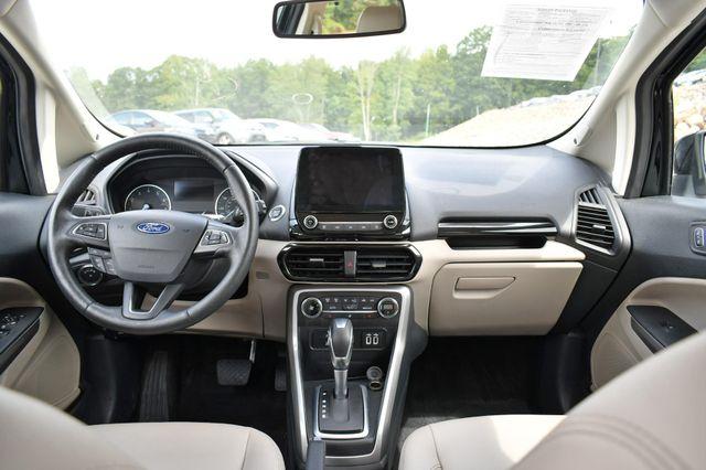 2019 Ford EcoSport Titanium Naugatuck, Connecticut 17