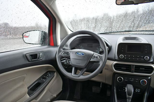 2019 Ford EcoSport S Naugatuck, Connecticut 17