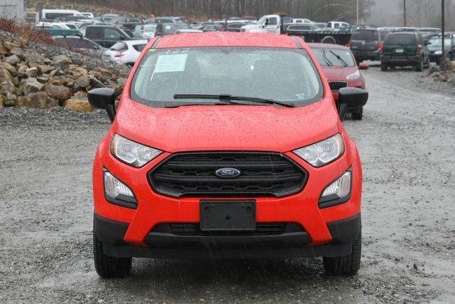 2019 Ford EcoSport S Naugatuck, Connecticut 9