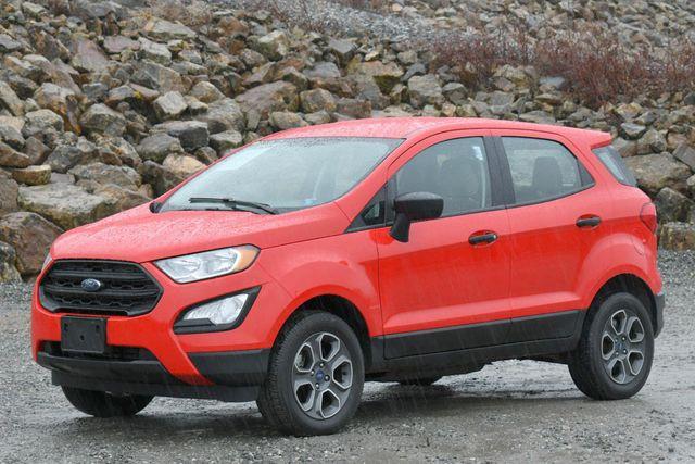 2019 Ford EcoSport S Naugatuck, Connecticut 2