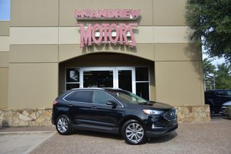 2019 Ford Edge Titanium in Arlington, Texas 76013