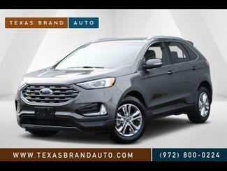 2019 Ford Edge SEL in Dallas, TX 75229