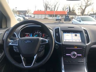 2019 Ford Edge Titanium  city ND  Heiser Motors  in Dickinson, ND