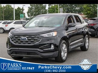 2019 Ford Edge SEL in Kernersville, NC 27284