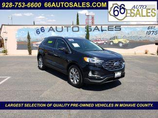 2019 Ford Edge Titanium in Kingman, Arizona 86401
