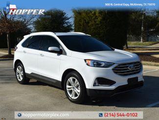 2019 Ford Edge SEL in McKinney, Texas 75070