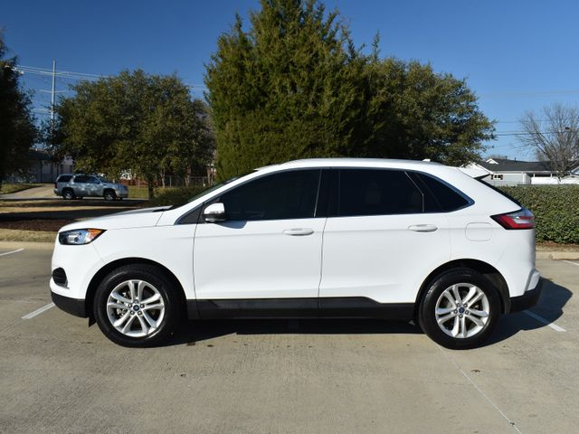 2019 Ford Edge SEL in McKinney, Texas 75070