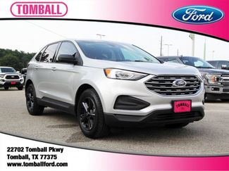 2019 Ford Edge SE in Tomball, TX 77375