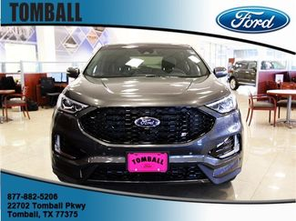 2019 Ford Edge ST in Tomball TX, 77375