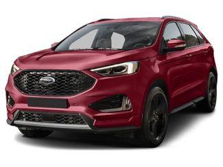 2019 Ford Edge Titanium in Tomball TX, 77375