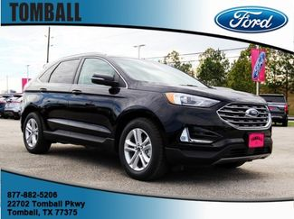 2019 Ford Edge SEL in Tomball, TX 77375