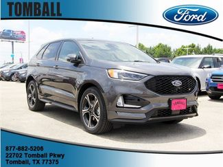 2019 Ford Edge ST in Tomball, TX 77375