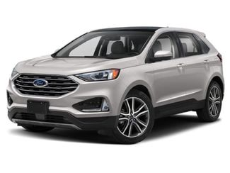 2019 Ford Edge Titanium in Tomball, TX 77375