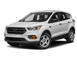 2019 Ford Escape SEL in Albuquerque, New Mexico 87109