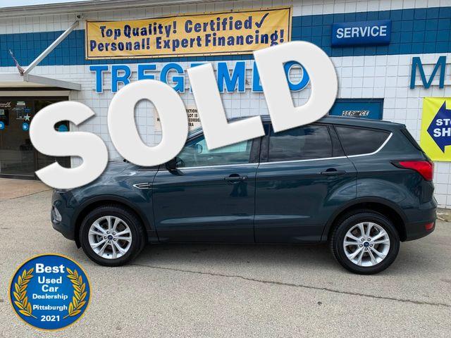 2019 Ford Escape 4WD SE in Bentleyville, Pennsylvania 15314