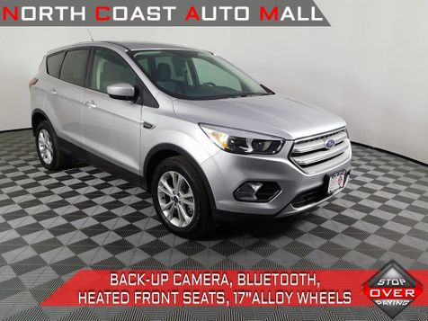 2019 Ford Escape SE in Cleveland, Ohio