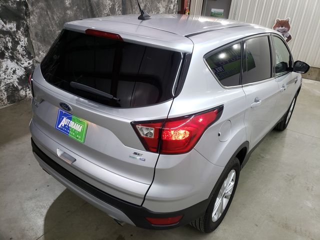 2019 Ford Escape SE AWD All Wheel Drive in Dickinson, ND 58601