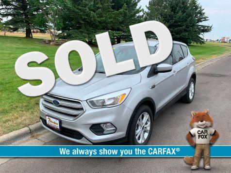 2019 Ford Escape SE in Great Falls, MT