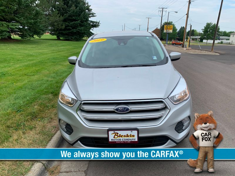 2019 Ford Escape SE  city MT  Bleskin Motor Company   in Great Falls, MT