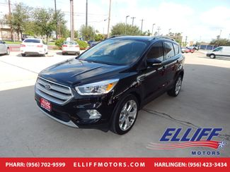 2019 Ford Escape Titanium in Harlingen, TX 78550
