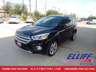 2019 Ford Escape Titanium in Harlingen, TX 78550