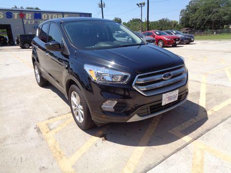 2019 Ford Escape SE in Houston