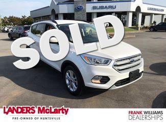 2019 Ford Escape SEL | Huntsville, Alabama | Landers Mclarty DCJ & Subaru in  Alabama