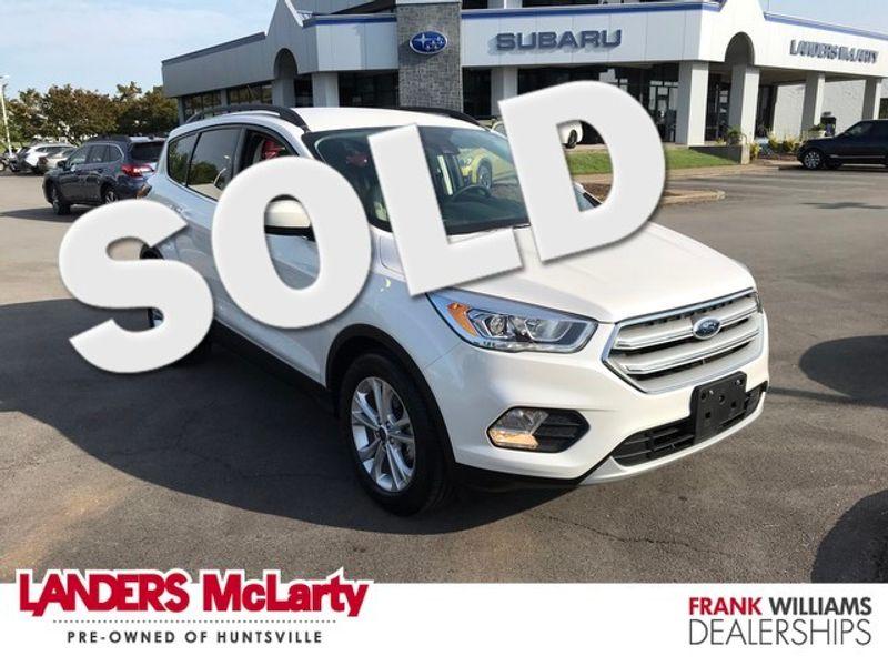 2019 Ford Escape SEL | Huntsville, Alabama | Landers Mclarty DCJ & Subaru in Huntsville Alabama