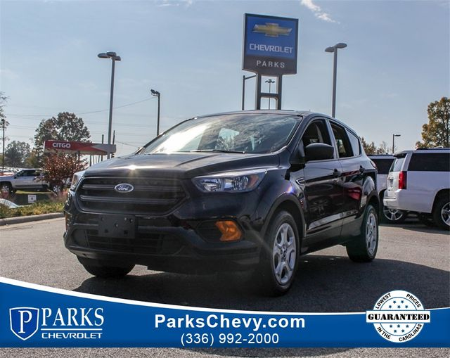 2019 Ford Escape S in Kernersville, NC 27284