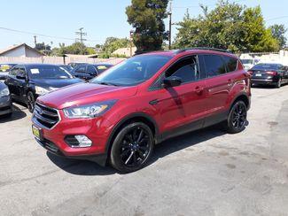 2019 Ford Escape SE Los Angeles, CA