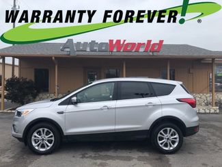 2019 Ford Escape SE in Marble Falls, TX 78654