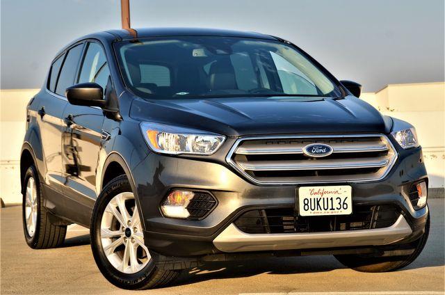 2019 Ford Escape SE *SALVAGE TITLE*