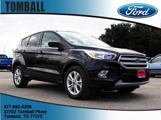 2019 Ford Escape SE in Tomball TX, 77375