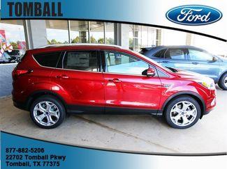 2019 Ford Escape Titanium in Tomball TX, 77375