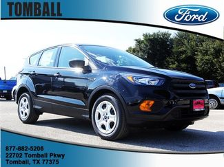 2019 Ford Escape S in Tomball TX, 77375