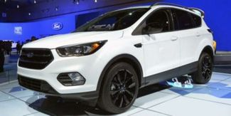 2019 Ford Escape SEL in Tomball TX, 77375