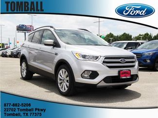 2019 Ford Escape SEL in Tomball, TX 77375