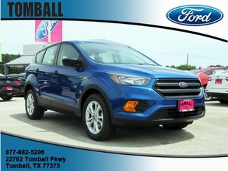 2019 Ford Escape S in Tomball, TX 77375