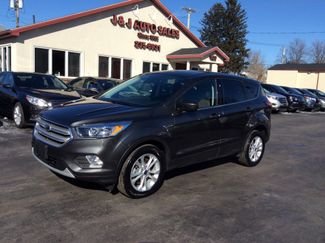 2019 Ford Escape SE in Troy, NY 12182