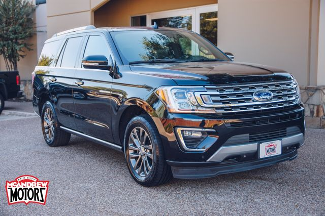 2019 Ford Expedition Limited in Arlington, Texas 76013