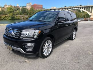 2019 Ford Expedition Limited Fairmont, West Virginia