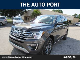 2019 Ford Expedition Limited W/NAVI in Largo, Florida 33773
