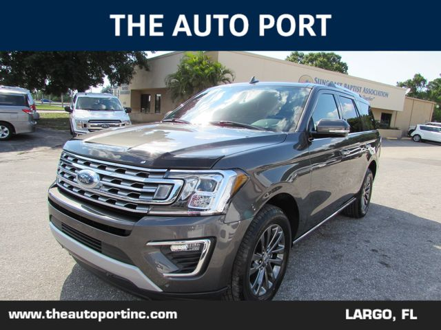 2019 Ford Expedition Limited W/NAVI