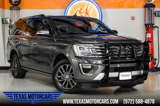 2019 Ford Expedition Max Limited in Plano, TX 75075