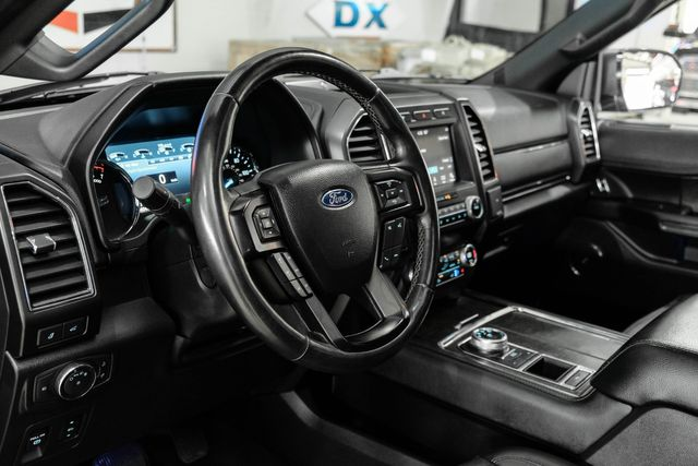 2019 Ford Expedition Max Limited in Addison, Texas 75001