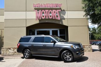 2019 Ford Expedition Max XLT 4X4 in Arlington, Texas 76013