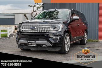 2019 Ford Expedition Max Platinum in Austin, TX 78759