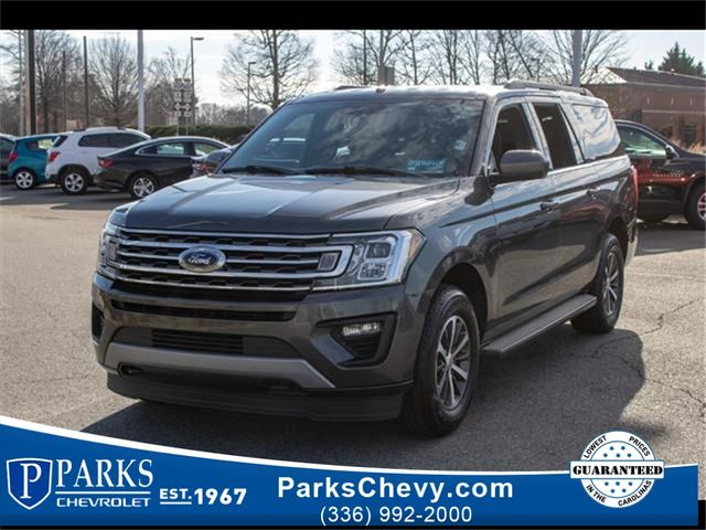 2019 Ford Expedition Max XLT in Kernersville, NC 27284
