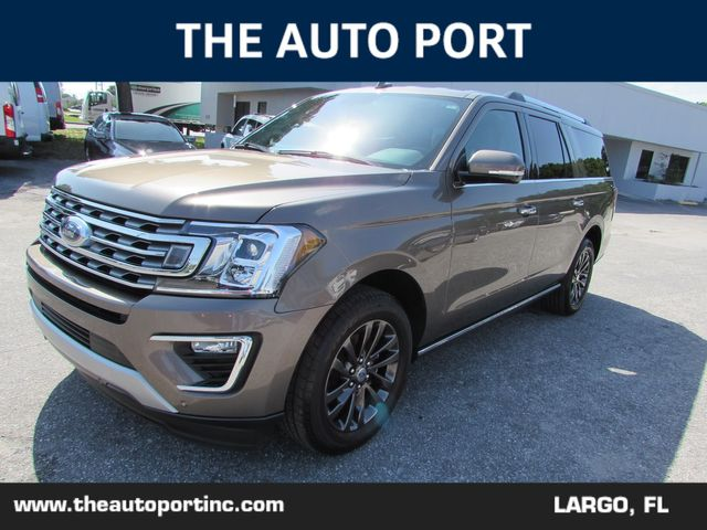 2019 Ford Expedition Max Limited W/NAVI