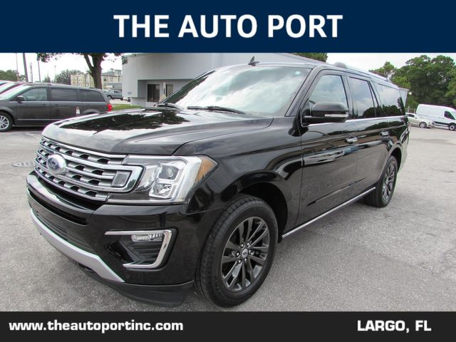 2019 Ford Expedition Max Limited 4X4 in Largo, Florida 33773
